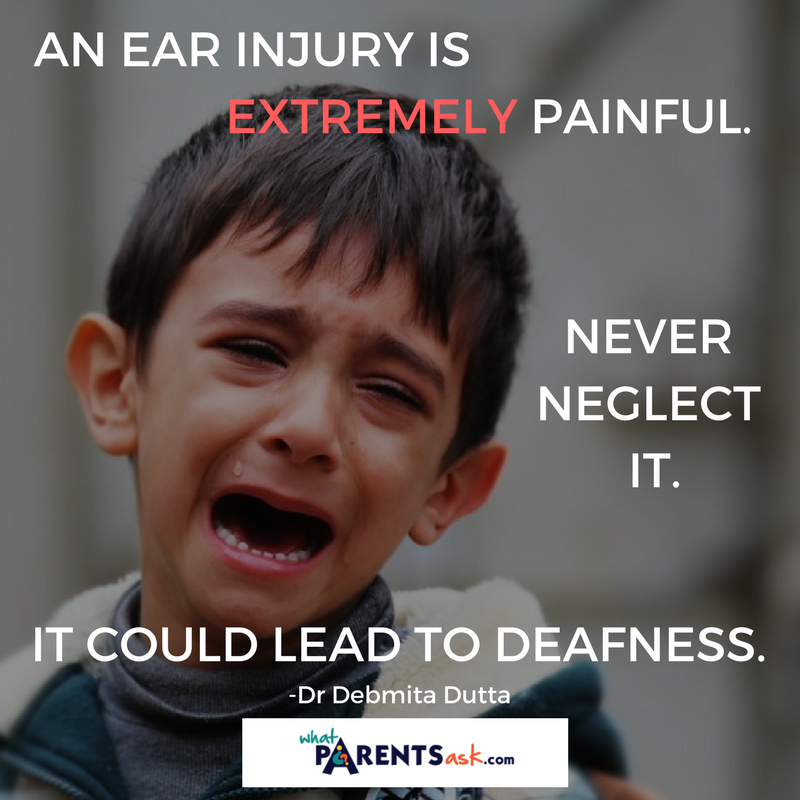 ear injury