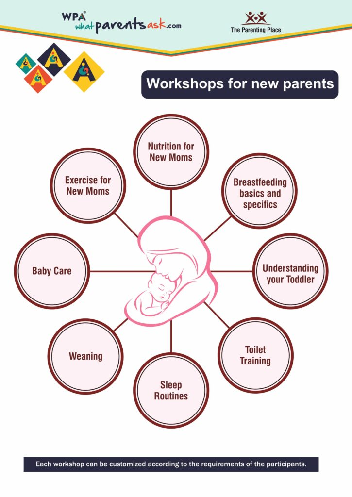 counseling for new parents