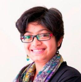 niharika shenoy - creative head at www.whatparentsask.com
