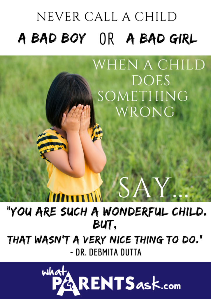 Make It Easy For Your Child To Say Sorry What Parents Ask
