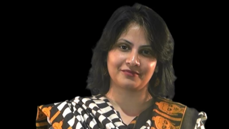 Dr Debmita Dutta Parenting and Wellness Consultant