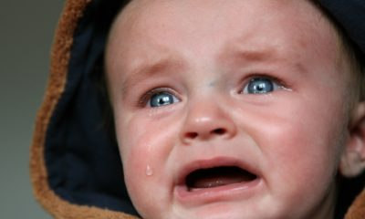 what to do when your baby cries