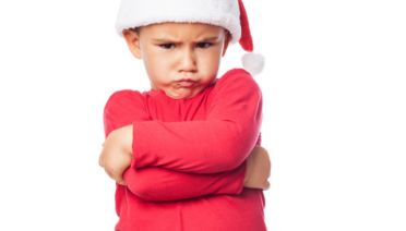 What to do when your child misbehaves