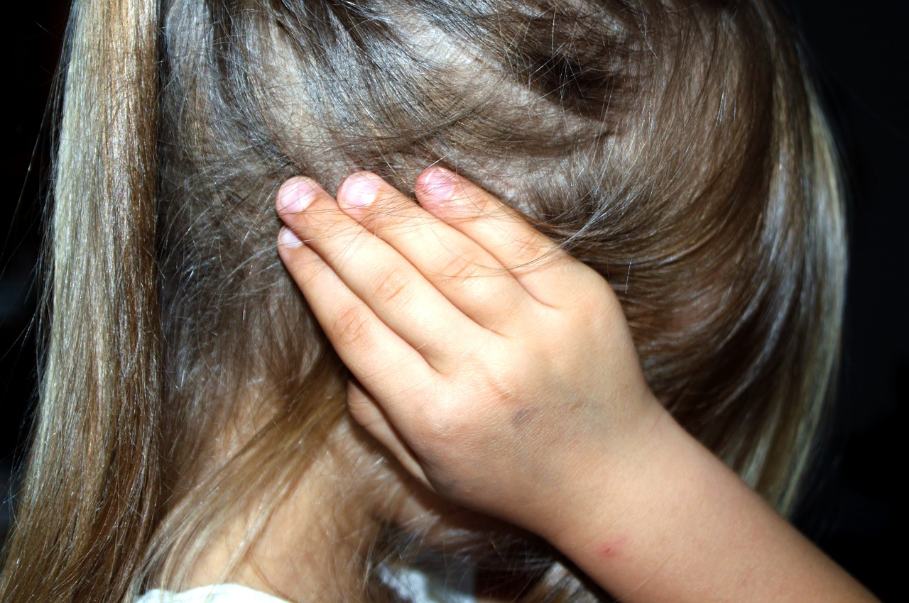 what to do when your child has an ear infection
