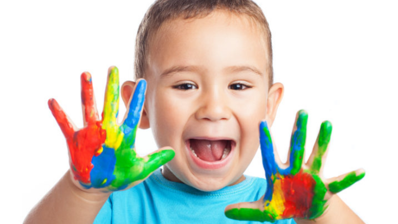 What to do when your child does something wrong