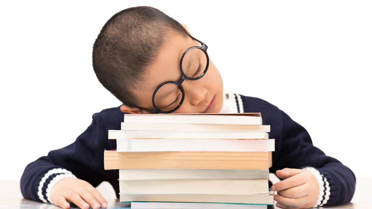 how to make a child interested in studying