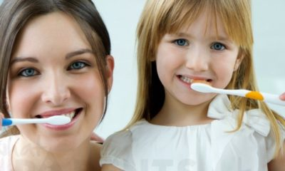 tooth cavities causes and prevention