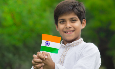 independence day child