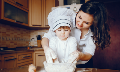 25 toddler chores for your 4 year old toddler