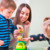 30 best cooperative games for toddlers and preschoolers