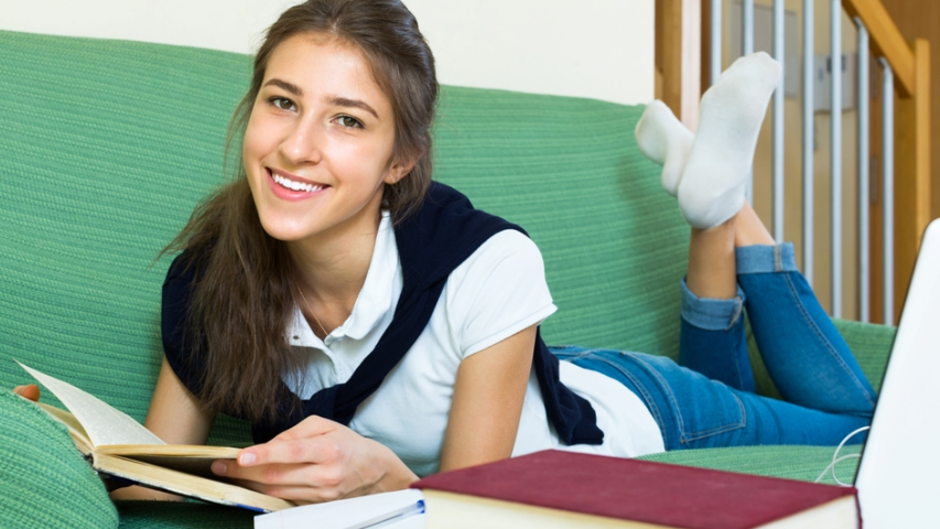 how can I motivate my teenager to study