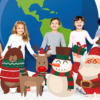 inclusion and diversity lessons for children on christmas