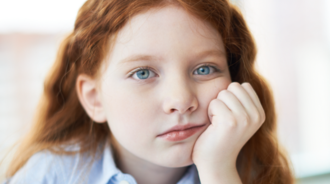 What to do when your child is bored