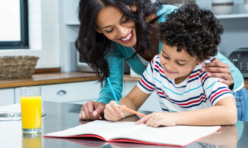 how to get your child interested in studies