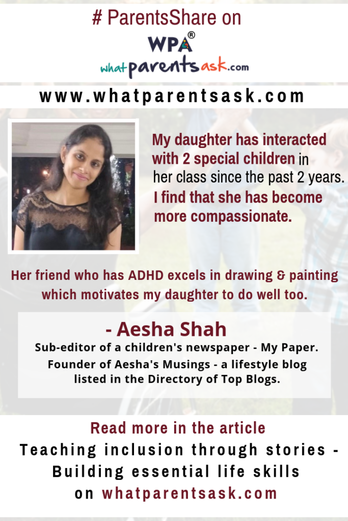 parentshare by aesha shah on whatparentsask