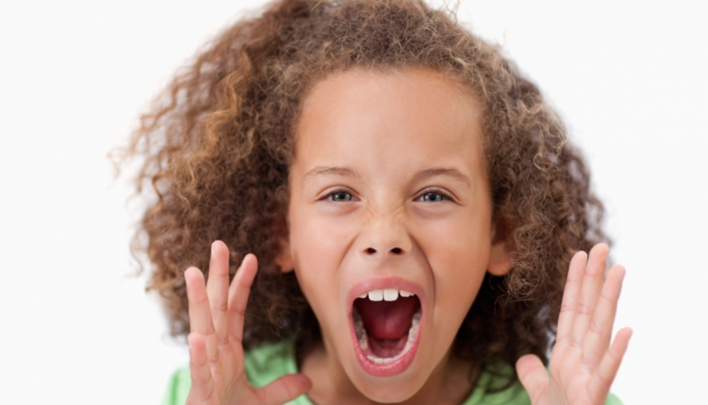 anger issues in children and how to deal with them