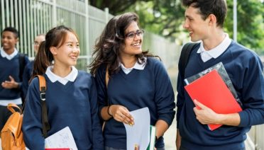 goal setting for high school students