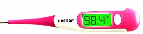 Kamsay Best Digital Medical Thermometer