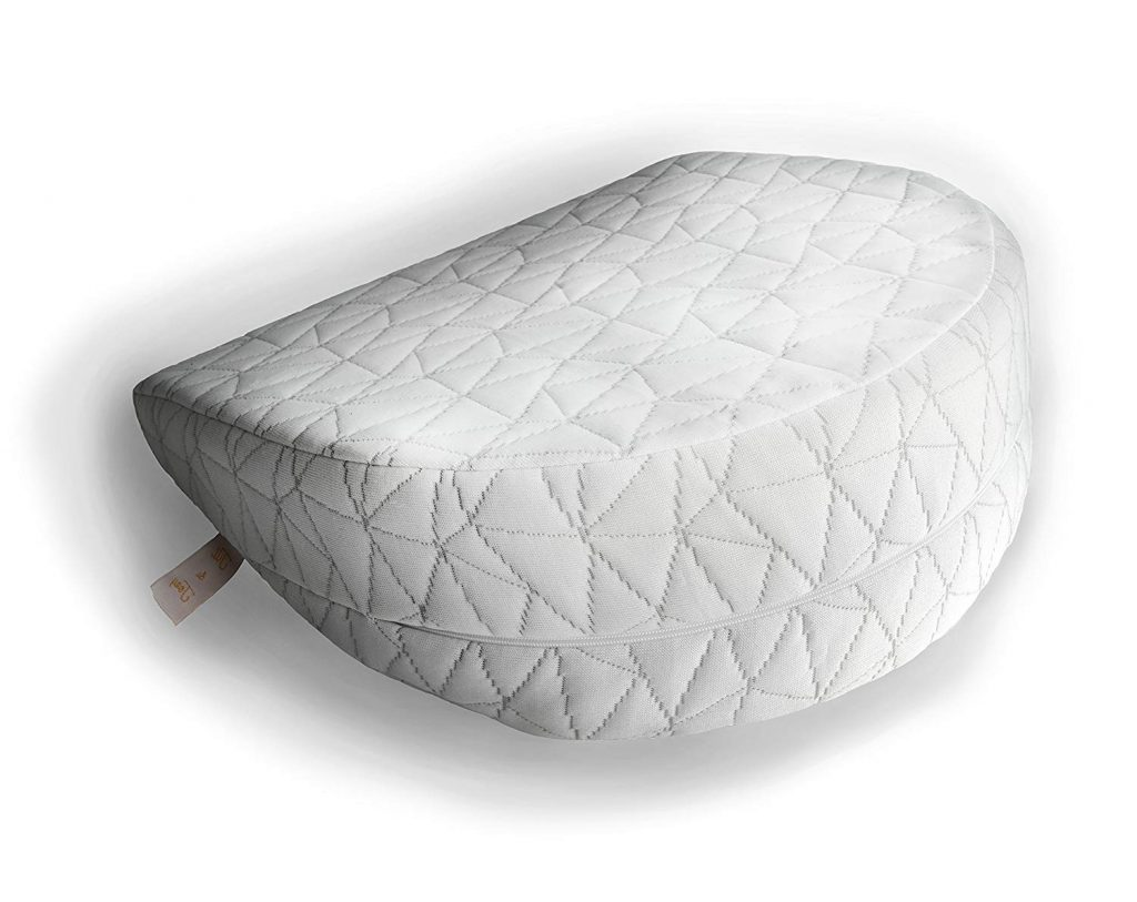 Jill & Joey Pregnancy Pillow Wedge for Maternity