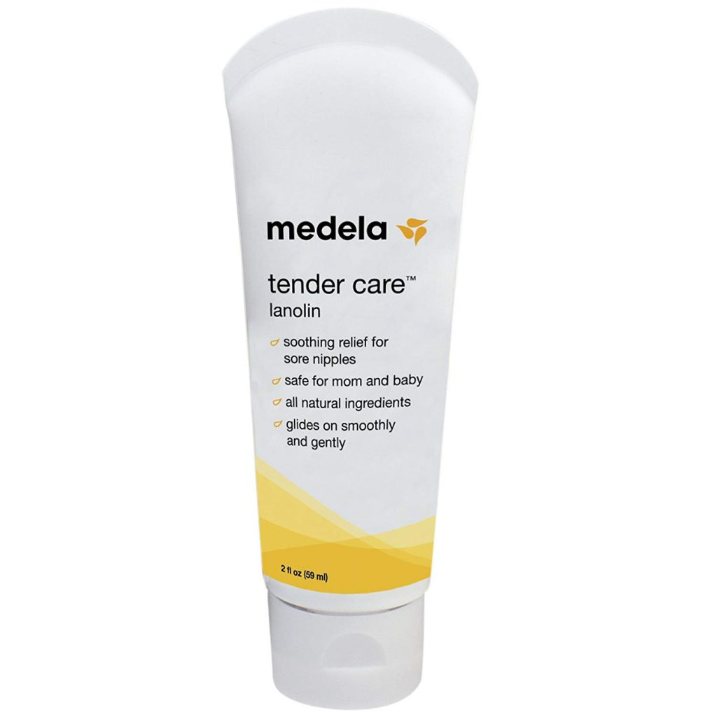 Medela Tender Care Nipple Cream
