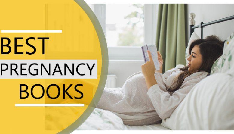 Best Pregnancy Books