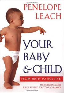 Your Baby and Child Pregnancy Book