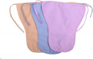 Dolphers Baby's Cotton Cloth Diapers
