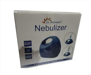 Dr. Morepen Compressor Nebulizer