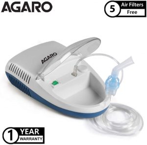 AGARO NB- 22 Compressor Nebulizer