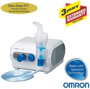 Omron NE C28 Compressor Nebulizer