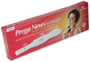 Mankind Prega News Advance Kit