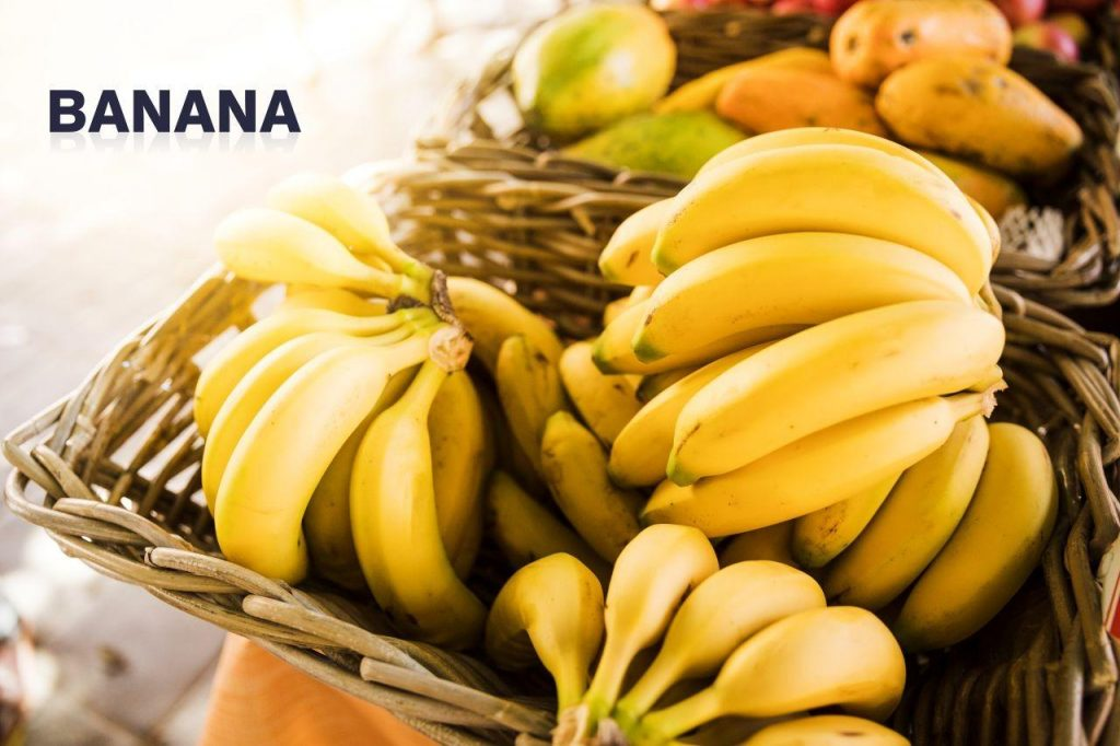 banana home remedies for loose motions in babies
